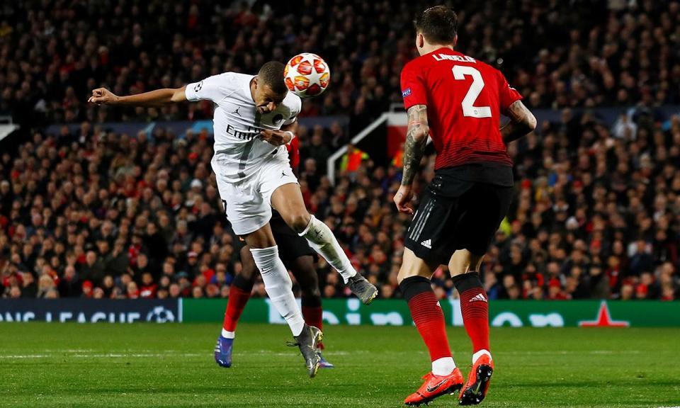 Manchester United teve pior derrota europeia da História em Old Trafford