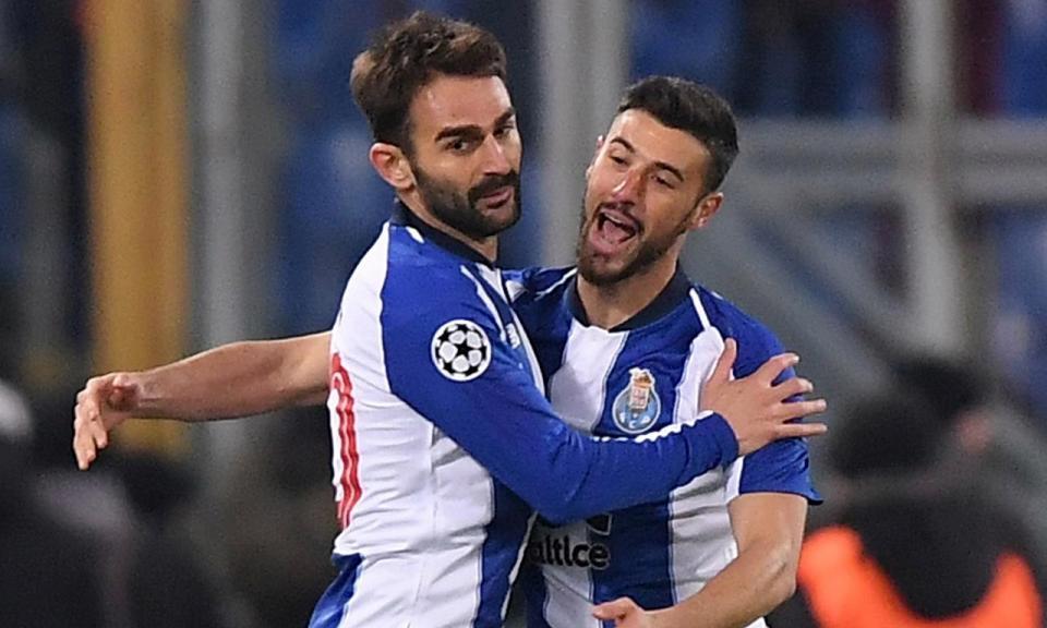 FC Porto: derrota 2-1 fora deu reviravolta em metade das ocasiões
