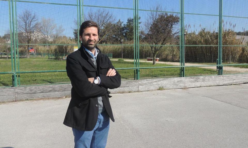 «Clubes percebem que a velocidade que têm de acompanhar é a do Benfica»