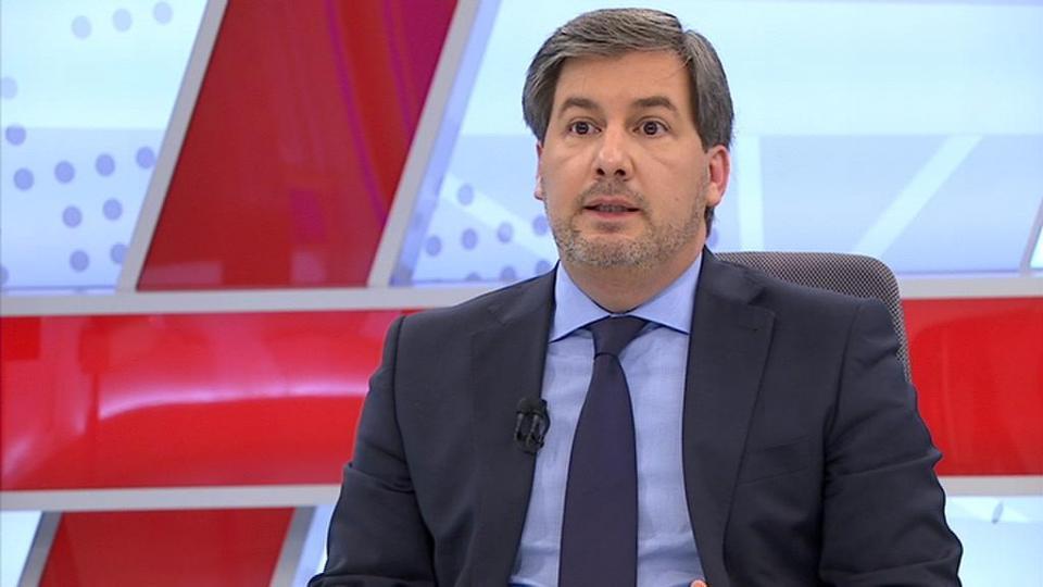 Bruno de Carvalho, uma oportunidade perdida