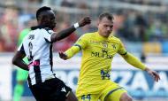 Udinese-Chievo