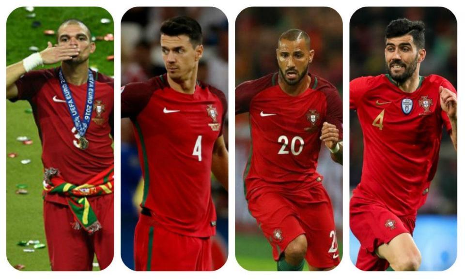 Futebol português pode não ser afinal o El Dorado que prometiam