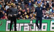 Chelsea-Manchester City