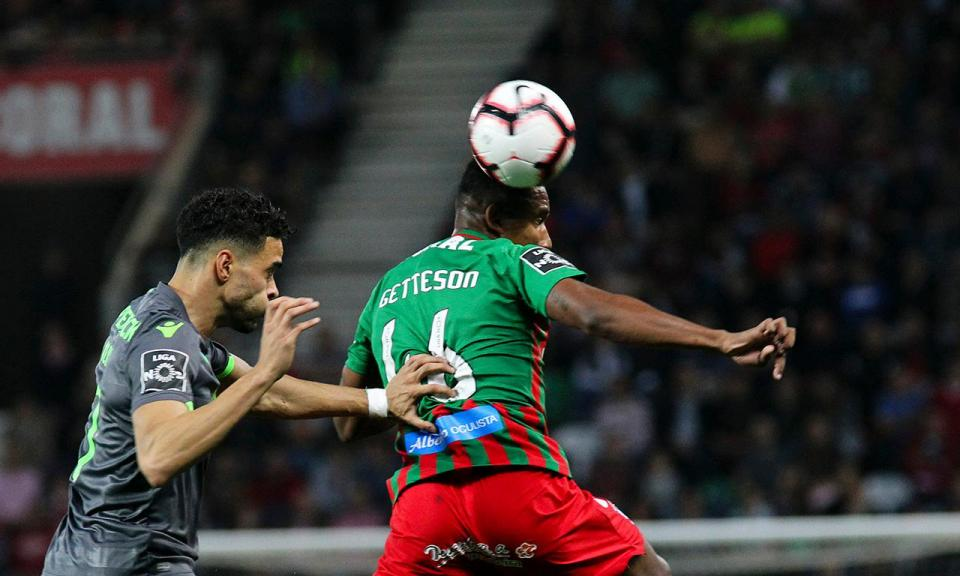 Sporting: empate na Madeira trouxe uma boa notícia de «inverno»
