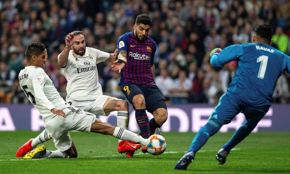 233347e04466e Real Madrid  Isco convocado para receção ao Barcelona