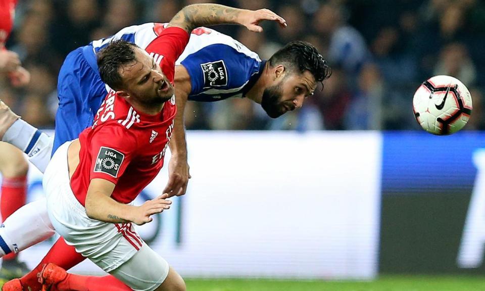 As quatro «finais» que Benfica e FC Porto têm até ao fim do campeonato