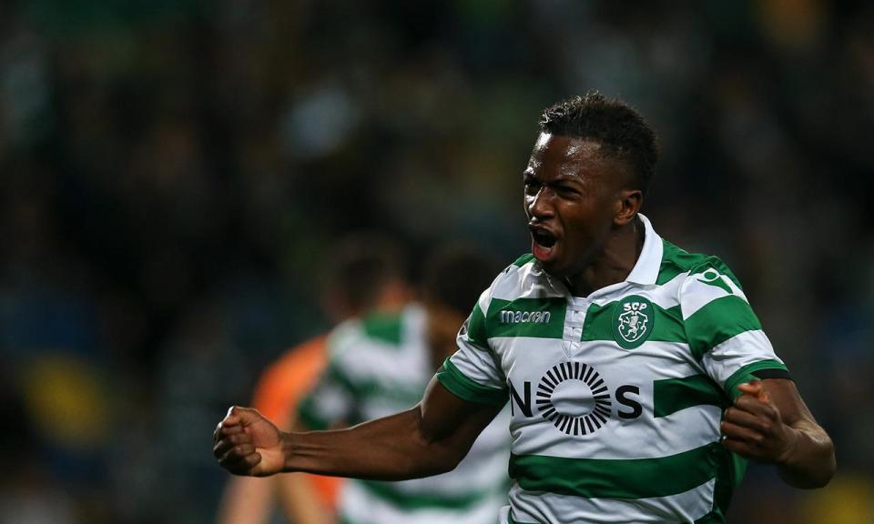 Sporting-Portimonense, 3-1 (resultado final)