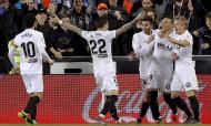 Valência-Athletic Bilbao