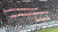 Adeptos do Marselha criticam Liga francesa por causa de Sala (twitter)