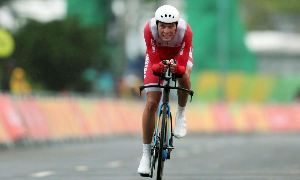 Ciclismo: Preidler e Denifl suspensos por suspeita de doping