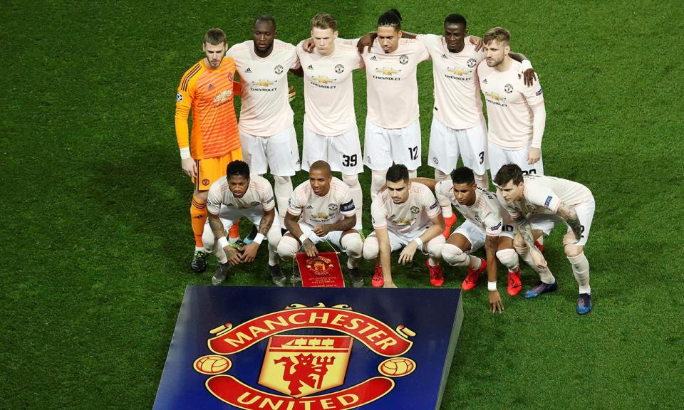 Liga dos Campeões: City pode obrigar United a inverter ordem dos jogos