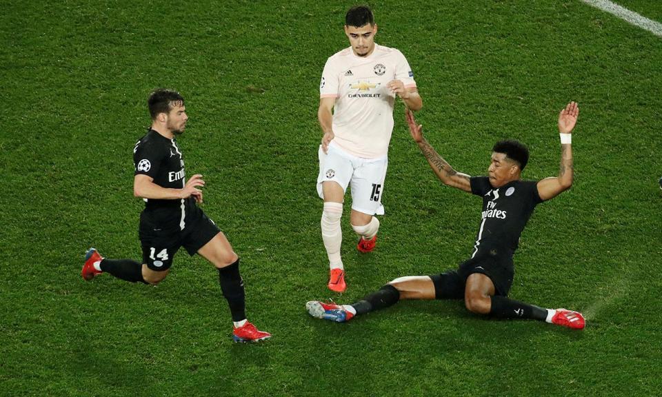 Marquinhos e a derrota do PSG: «Altura de comer m… e não falar mais»