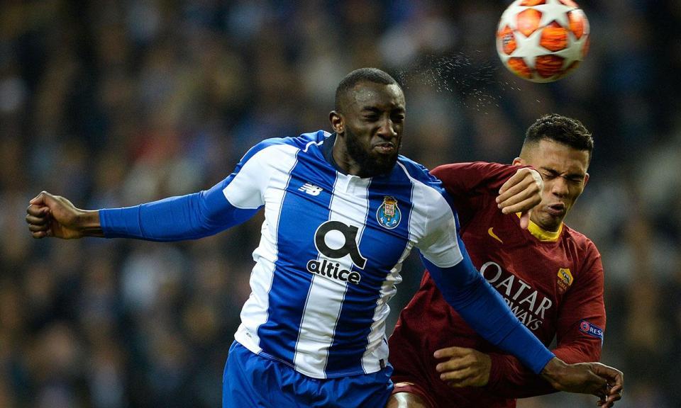 Champions: FC Porto-Roma, 3-1 a.p. (resultado final)