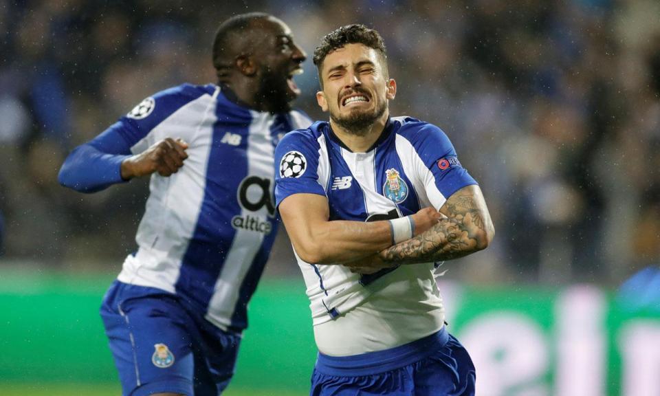 93fe3f1c8d04e Champions  FC Porto-Roma