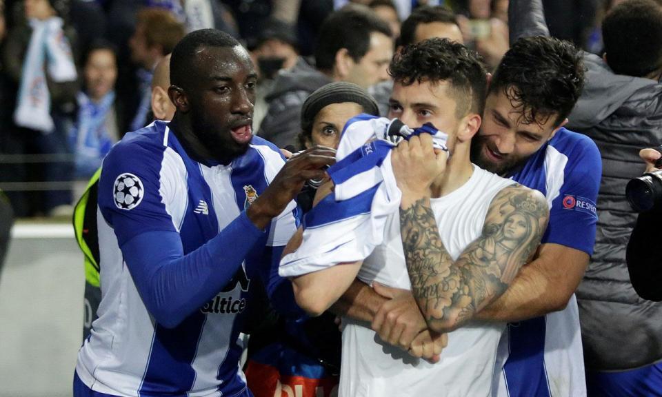 Vitória do FC Porto foi justíssima e as provas estão aqui