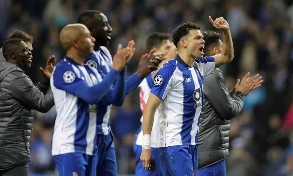 FC Porto: as explicações para o menor número de golos marcados