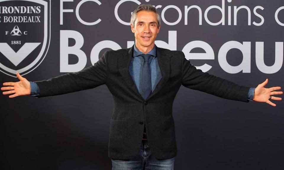 Paulo Sousa derrota Marselha e soma o primeiro triunfo no Bordéus