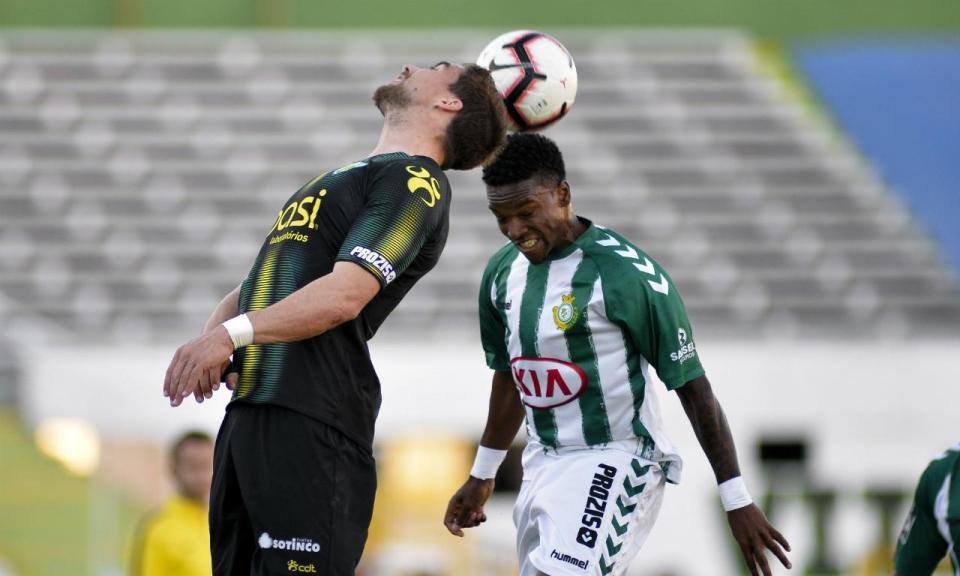 V. Setúbal-Tondela, 0-0 (crónica)