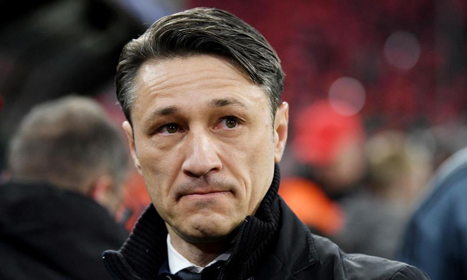 04376efd8 Treinador do Bayern fala das agressões entre Lewandowski e Coman