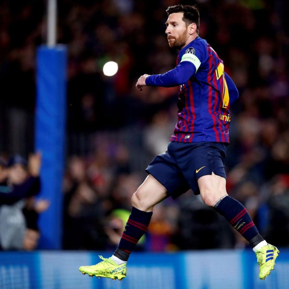«Podíamos pôr a cláusula de Messi a um euro e ele não sairia»