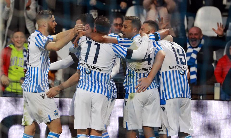Itália: Viviano deixa Roma mais longe da Liga dos Campeões