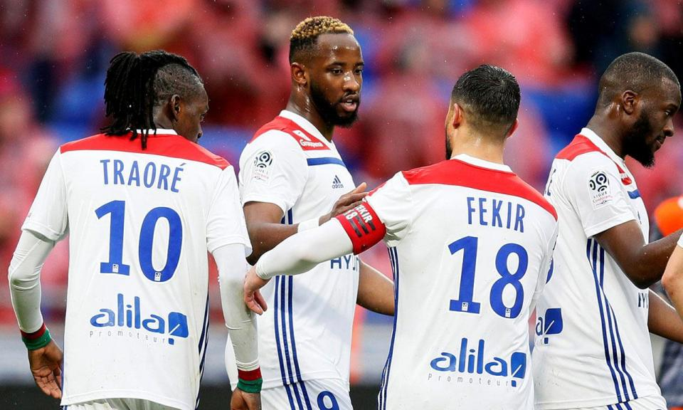 Escândalo: Lyon perde em casa com o último da Liga francesa