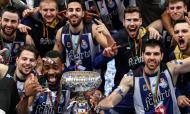 FC Porto vence Taça de Portugal em basquetebol