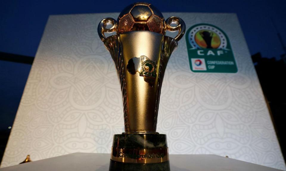 CAN 2019: todas as seleções apuradas para a fase final