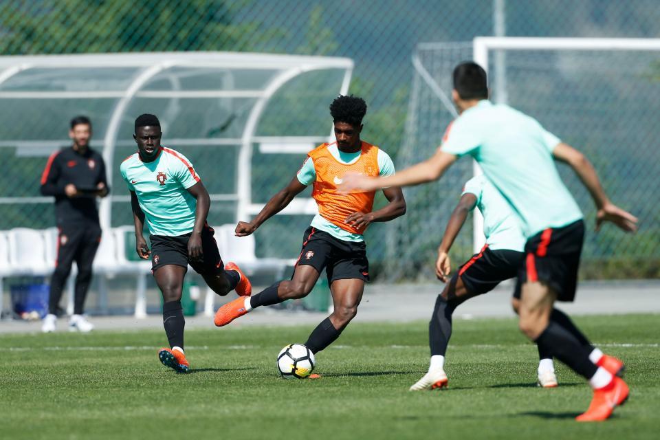 Thierry Correia: «Nenhuma seleção nos mete medo»