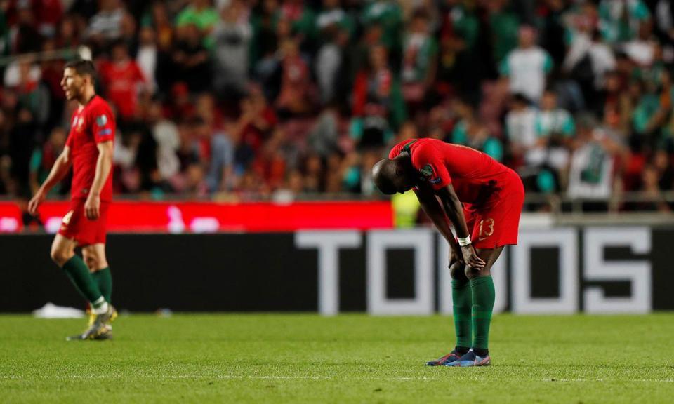 Seleção: os empates no pior de Santos, algo inédito e só um bom exemplo