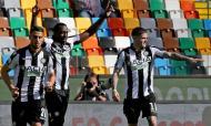 Udinese-Génova