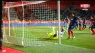 O resumo da derrota caseira do Mónaco