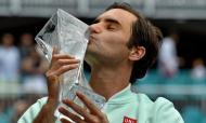 Roger Federer vence Masters 1000 de Miami (Reuters)