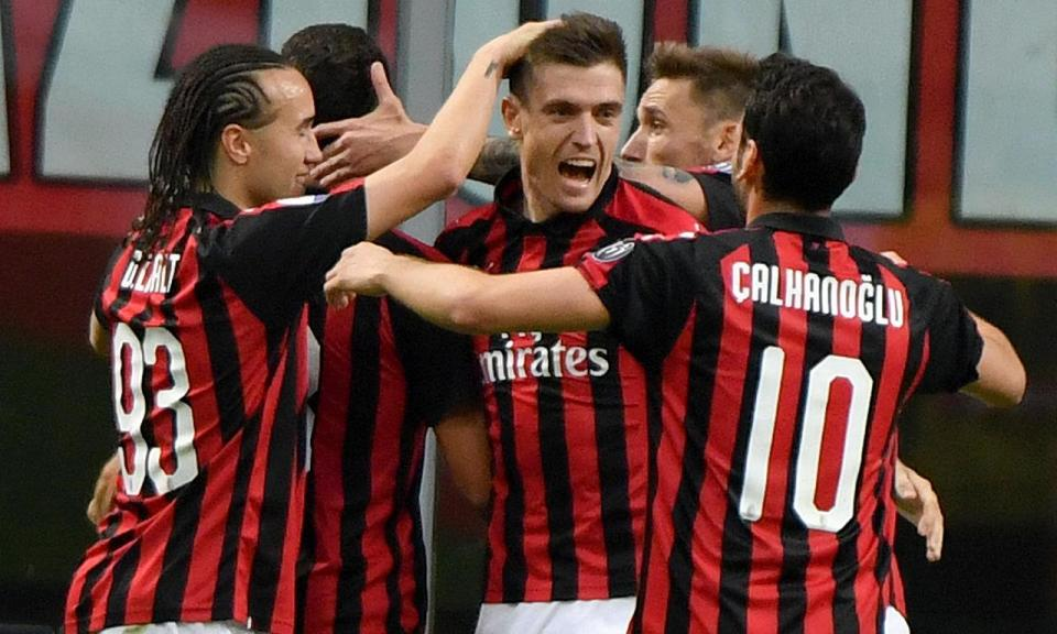 Milan denuncia episódios racistas graves no jogo com a Lazio