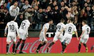 Valência-Real Madrid