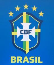 Novo escudo da seleção brasileira