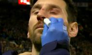Messi (Fonte: Eleven Sports)