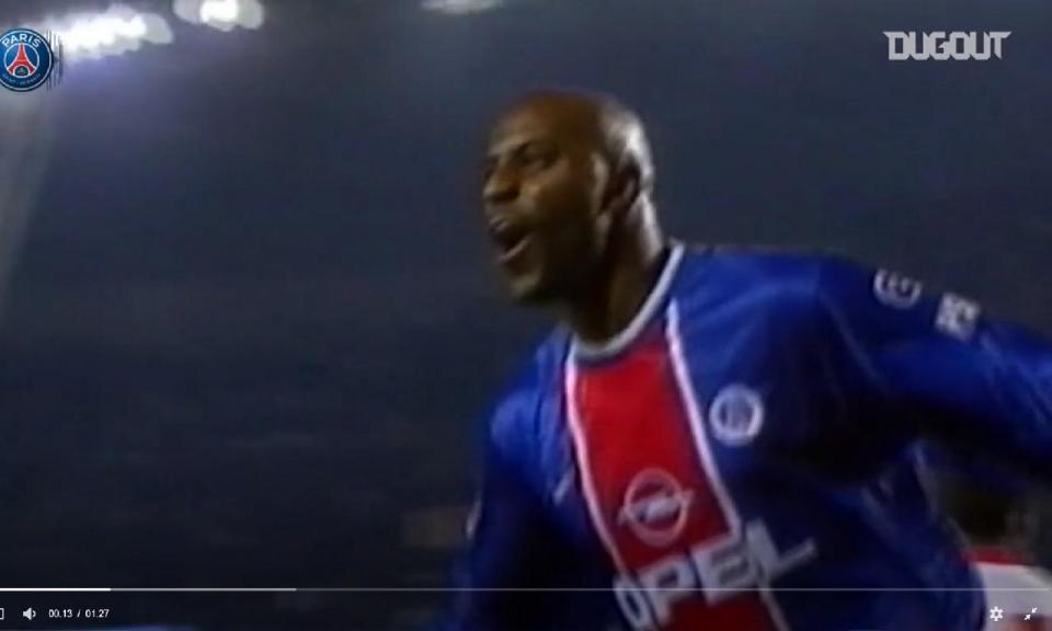 De pezudo em Portugal a estrela do PSG: lembra-se dele?