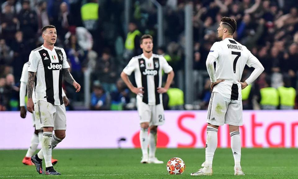 Champions: sabe há quanto tempo Ronaldo não falhava as meias-finais?