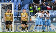 Lázio-Udinese
