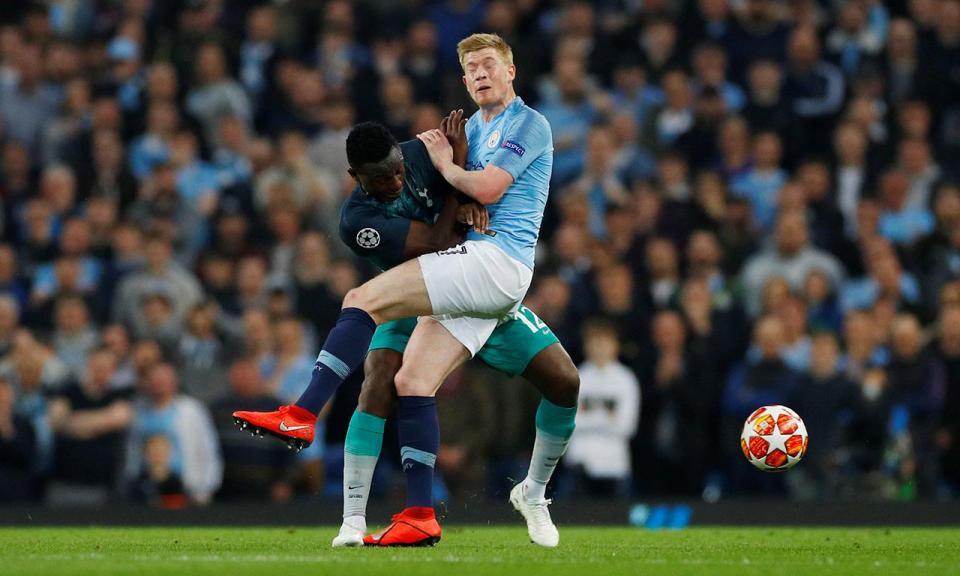 Fair Play Financeiro põe Manchester City com Champions em risco