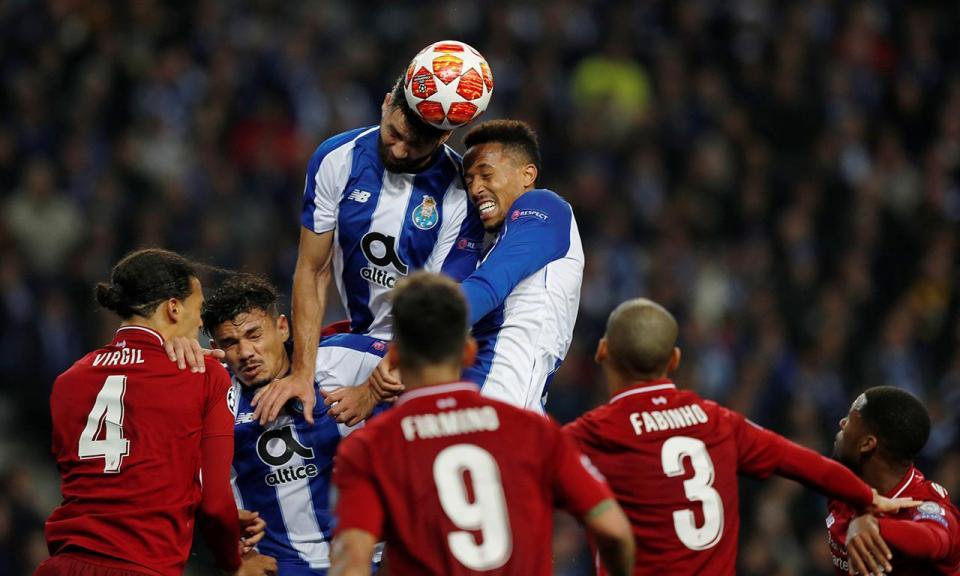FC Porto «fecha» Champions com quase 80 milhões de receitas