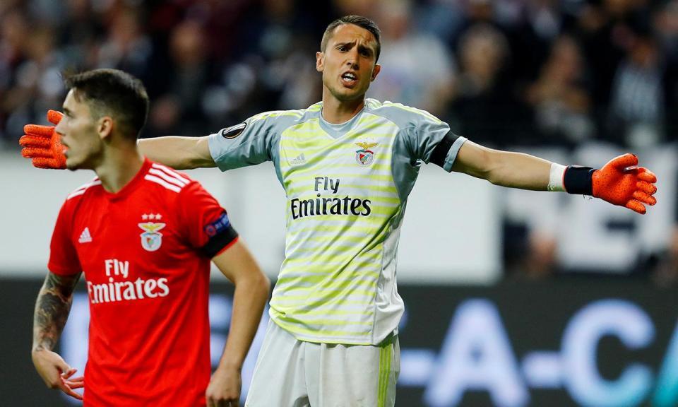 Benfica, os sinais não são animadores