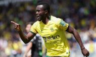 Paços Ferreira garante subida à Primeira Liga