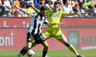 Udinese-Sassuolo