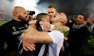 PAOK campeão