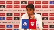 «Sp. Braga joga como nós jogávamos no Benfica B»