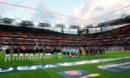 Arsenal-Valência