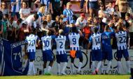 Campeonato de Portugal: Trofense-Vizela