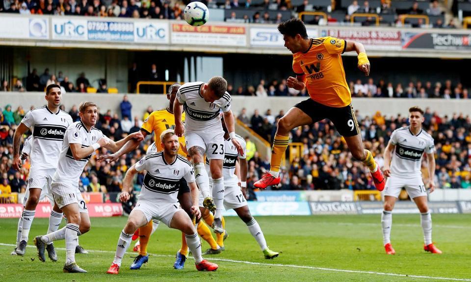 Wolverhampton de Nuno perto de selar sétimo lugar na Premier League